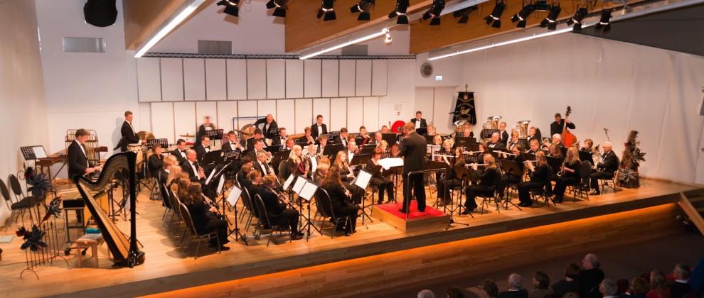 Vacature: dirigent A-orkest Harmonie Wierden