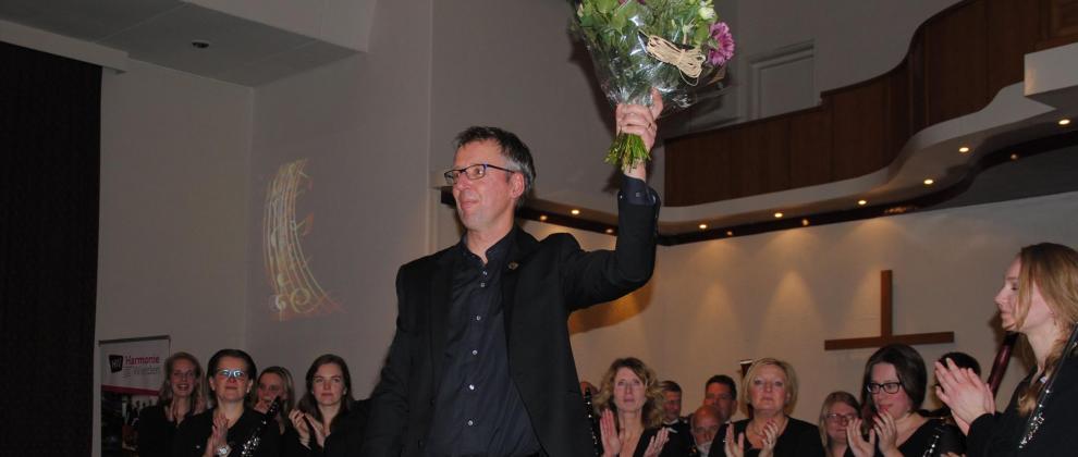 Afscheid Henk-Jan Heijnen