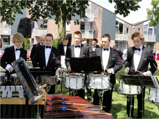 A_Drumband 1